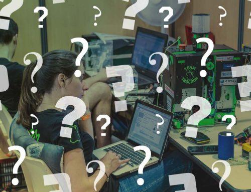 Le forum pour poser vos questions