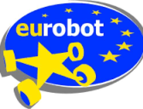 EUROBOT 2017 – Ranking Round n°3