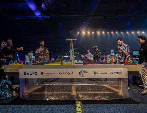 Eurobot 2020 – Présentation du thème