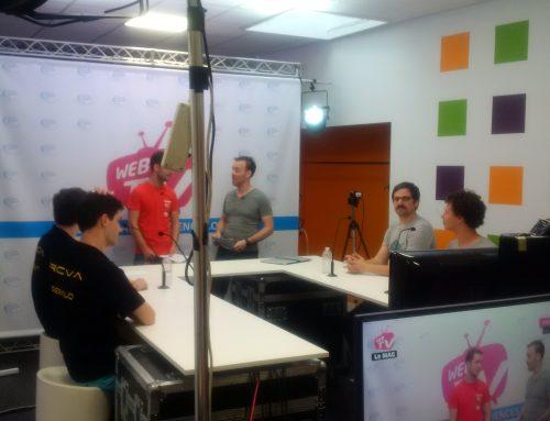 WebTV – Le Mag' (Episode 4)